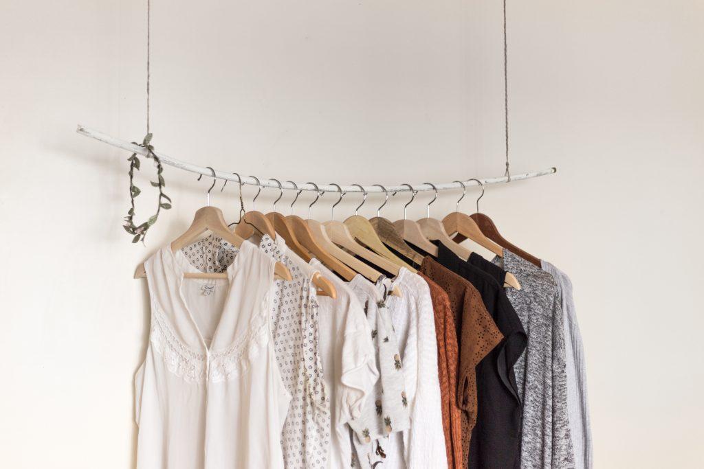 arara com roupas