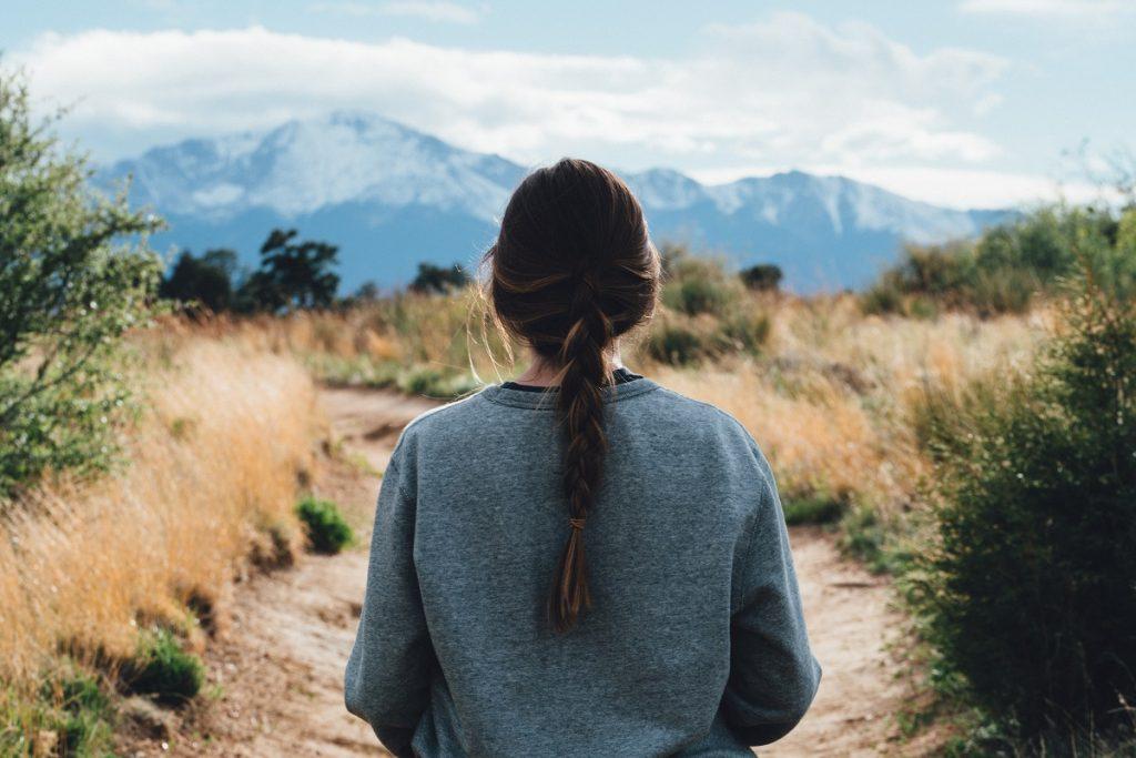 caminho da autoestima