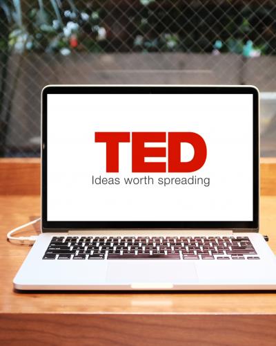 5 TED's que toda mulher deveria assistir!